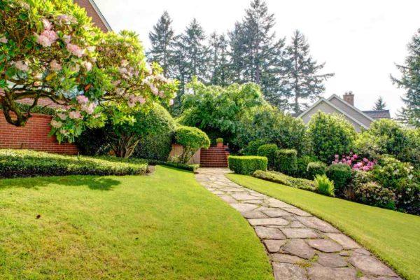 Comment bien aménager un jardin ?