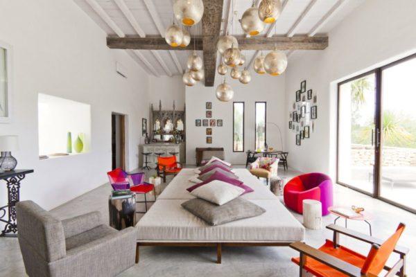 4 astuces clés pour bien décorer une maison