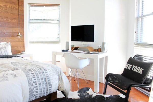 Conseils pour créer une chambre scandinave