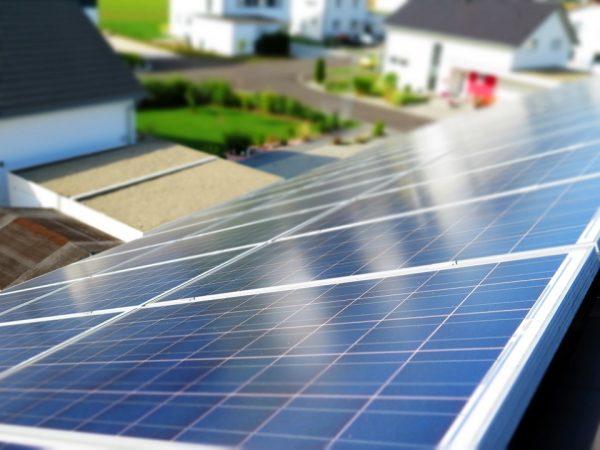 Installer des panneaux photovoltaïques, quel est l'intérêt ?