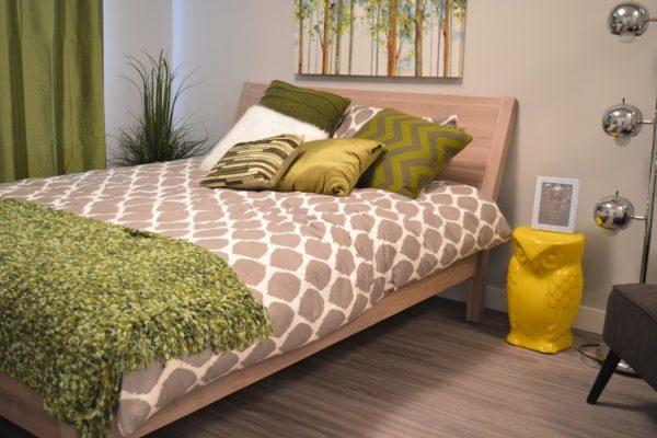 Découvrez comment décorer la chambre de votre adolescent