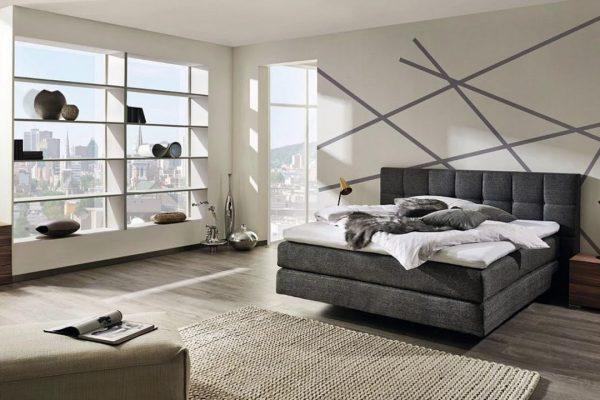 A quoi ressemble votre chambre de rêve