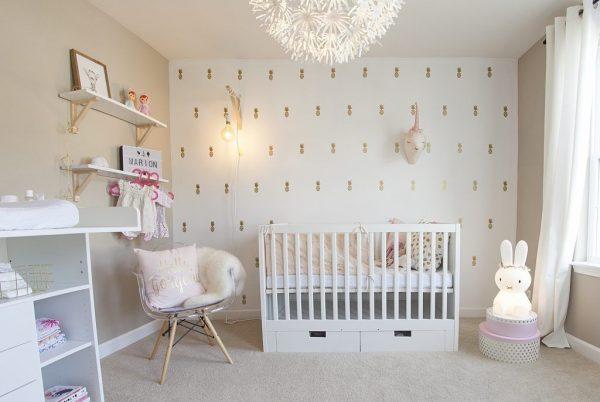 Déco chambre de bébé : 3 astuces pour bien la réussir