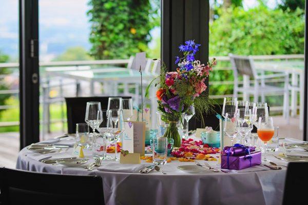 5 idées incontournables pour une décoration de table réussie
