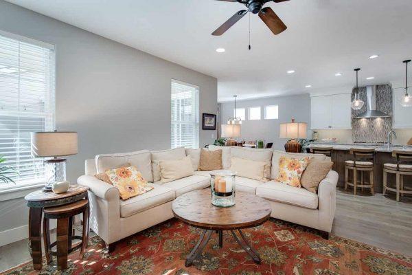 Choisir un canapé design pour votre salon : nos conseils