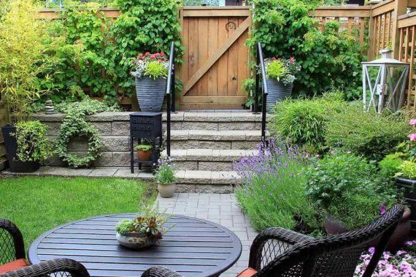 De bons conseils pour aménager votre jardin