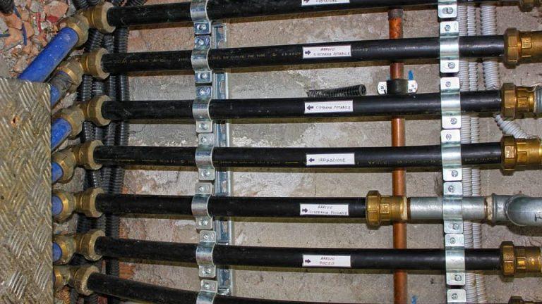 choisir tuyaux de plomberie